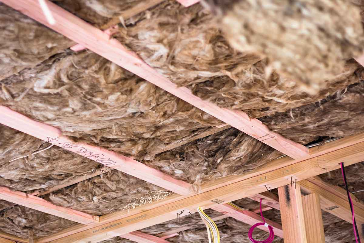 Insulation for landlords